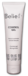 11. Belief+ professional solutions for healthy hair and skin - Control Gel