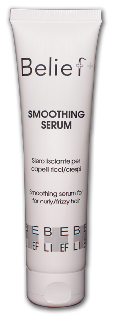 13. Belief+ professional solutions for healthy hair and skin - Smoothing Serum
