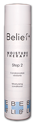 4. Belief+ professional solutions for healthy hair and skin - Moisture Therapy