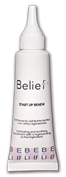 8. Belief+ professional solutions for healthy hair and skin - Start-Up Renew
